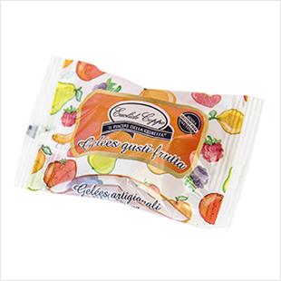 フルーツソフトキャンディ