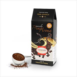 Primo Aroma (100%アラビカ種)